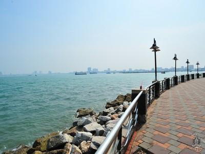 เที่ยวไทย แหลมบาลีฮาย