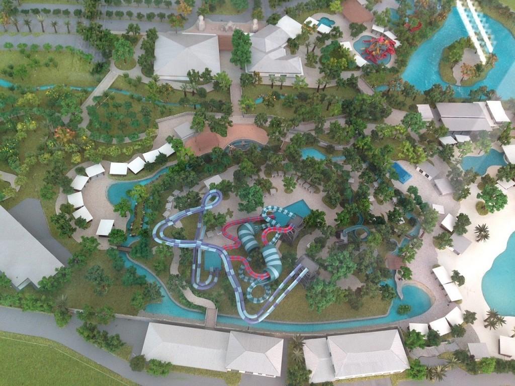 พัทยา สวนน้ำรามายณะ Ramayana Water Park