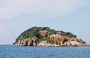 เกาะครก