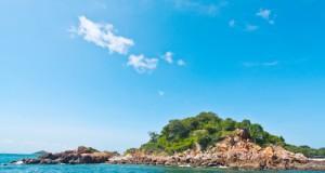 เกาะสาก พัทยา