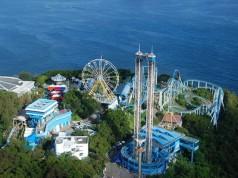เที่ยว Pattaya Park