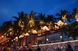 ร้านอาหารมุมอร่อย นาเกลือ ชลบุรี