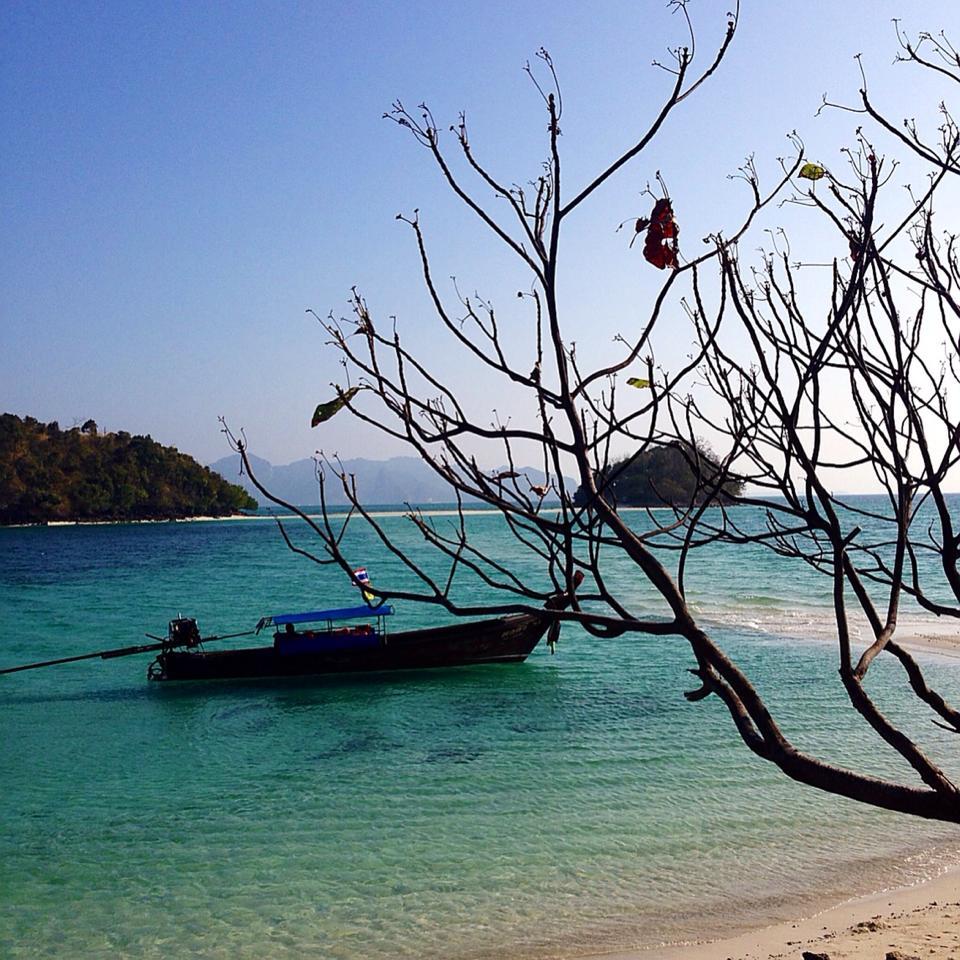 หาดอ่าวนาง4