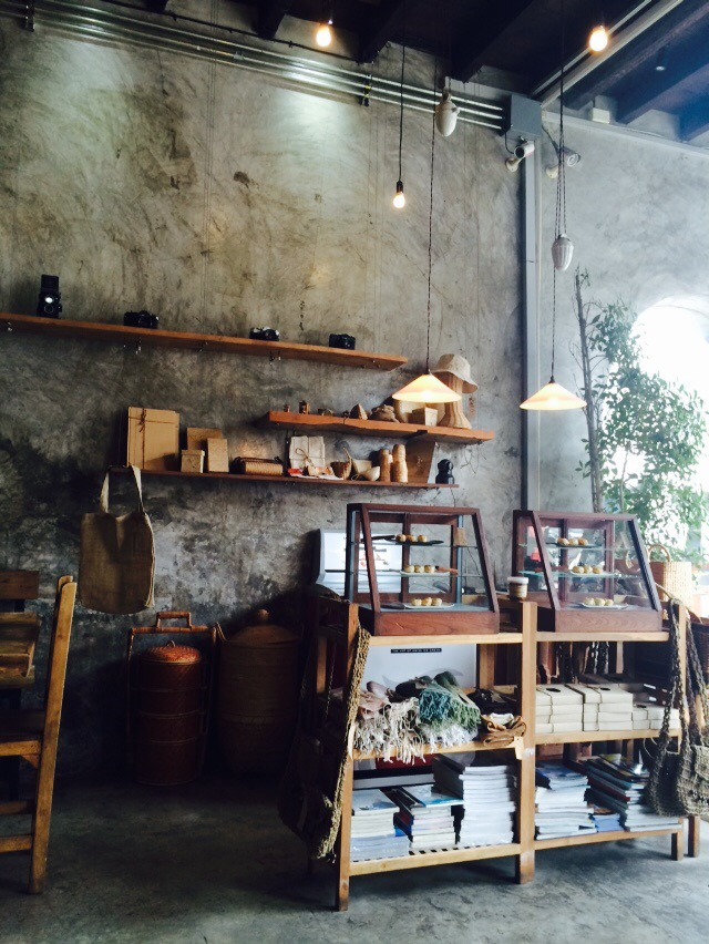 ร้านกาแฟ chino@Cafe ' Gallery