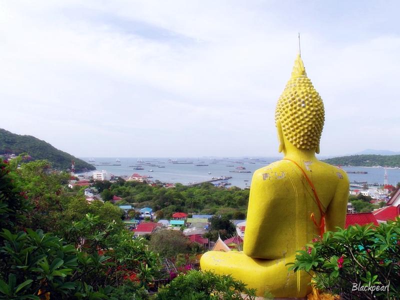Phra Yai Sri Chang