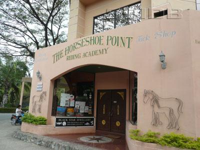 The Horseshoe Point pattaya