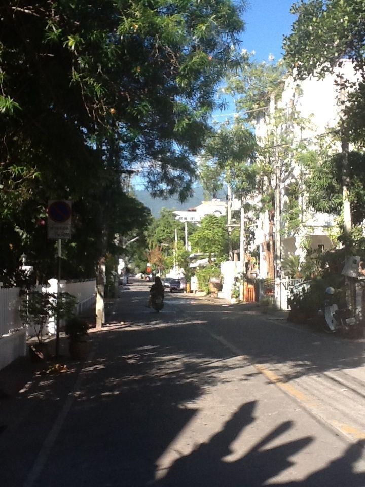 ถนนนิมมานห์เหมินทร์-บรรยากาศ-ซอย-9