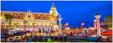 ที่เที่ยวหัวหิน The Venezia Hua Hin