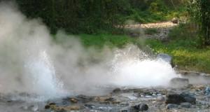น้ำพุร้อนโป่งเดือดป่าแป๋-บ่อน้ำพุร้อน