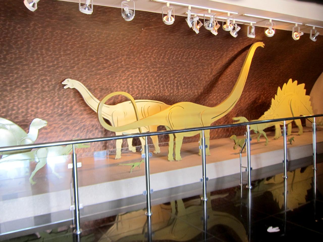 พิพิธภัณฑ์ไดโนเสาร์