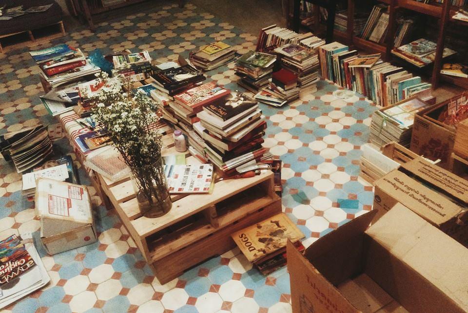 มาหาสมุด-หนังสือ