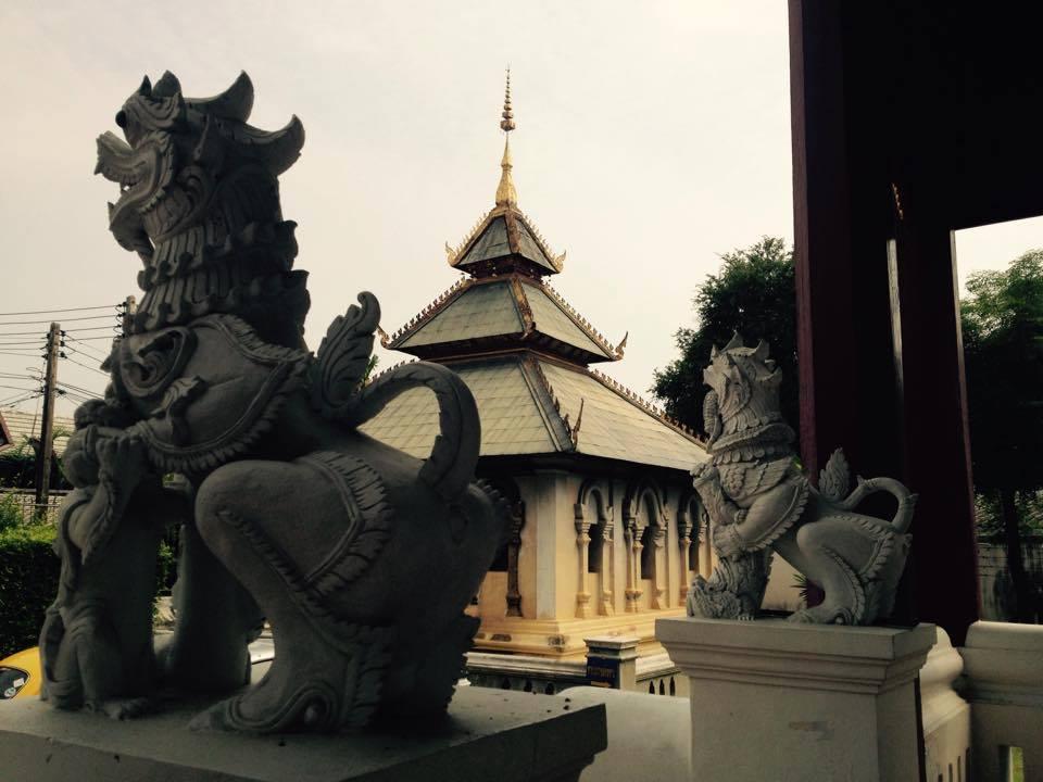 ขอขอบคุณ ภาพจาก https://www.facebook.com/pages/วัดดวงดี-WatDuangDee-ตศรีภูมิ-อเมือง-จเชียงใหม่/