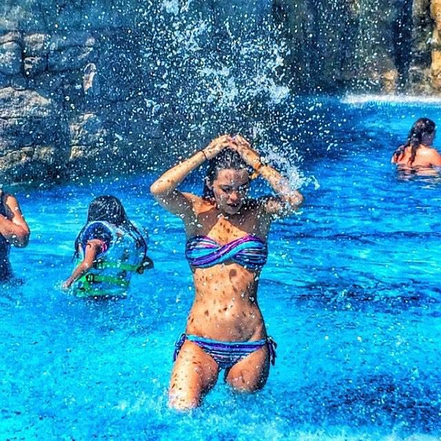 สวนน้ำ Splash Jungle-สวยงาม