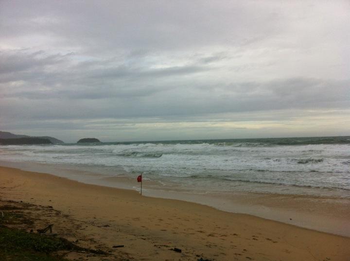 หาดกะรน-วิว-สงบ