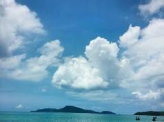 หาดราไวย์-ท้องทะเล