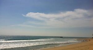 หาดในยาง-หาดทราย