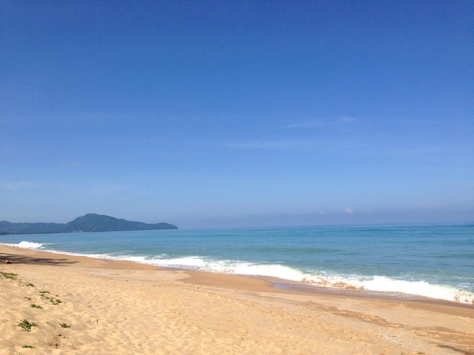 หาดไม้ขาว-สวยงาม