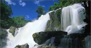 อุทยานแห่งชาติขุนขาน-น้ำตก