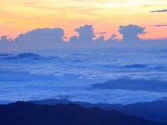 อุทยานแห่งชาติ ดอยฟ้าห่มปก-ทะเลหมอก