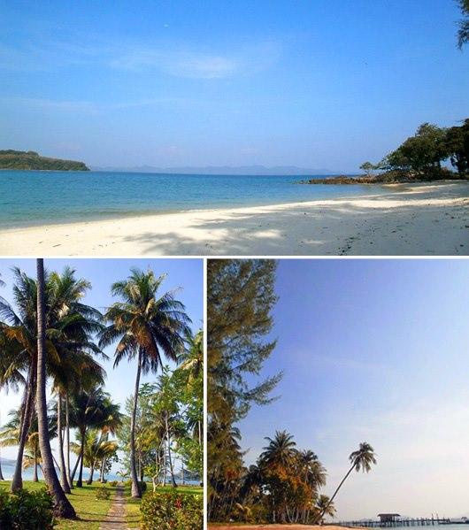 เกาะนาคาน้อย-บรรยากาศ-งดงาม