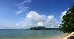 เกาะยาวน้อย-หาดทราย