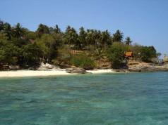 เกาะแก้วพิสดาร-ชมวิว