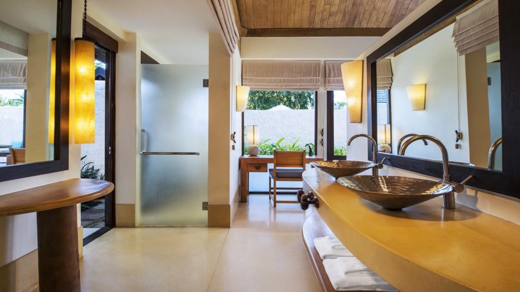 เชอราตัน หัวหิน ปราณบุรี วิลล่า-พูลวิลล่า-ภายในห้องพัก