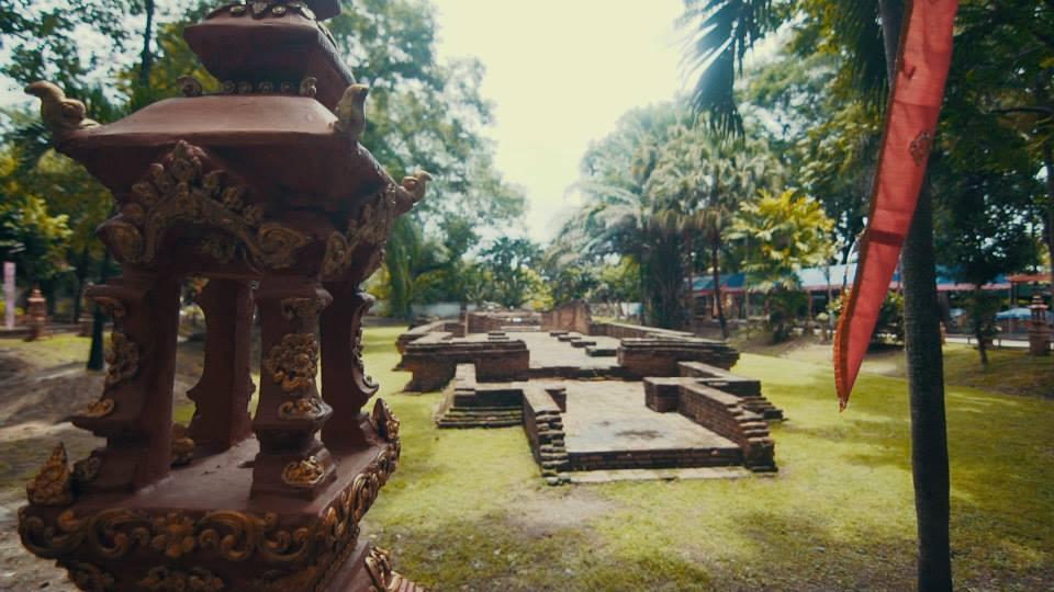 เวียงกุมกาม-เมืองเก่า