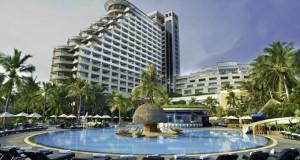 โรงแรมฮิลตัน หัวหิน รีสอร์ท แอนด์ สปา-บรรยากาศ