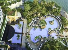 โรงแรมฮิลตัน หัวหิน รีสอร์ท แอนด์ สปา-มุมสูง
