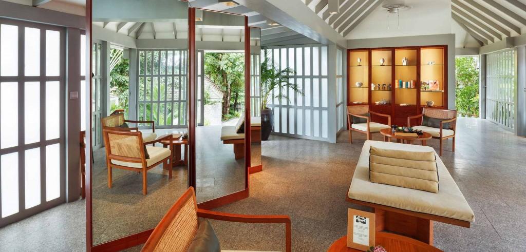 โรงแรมเดอะสุรินทร์ ภูเก็ต-ห้องพัก