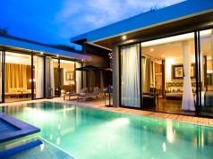 โรงแรม วี วิลล่าส์ หัวหิน-พูลวิลล่า-สวยงาม