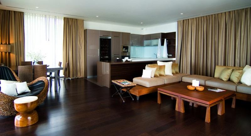 โรงแรม วี วิลล่าส์ หัวหิน-ห้องพัก-สวยงาม