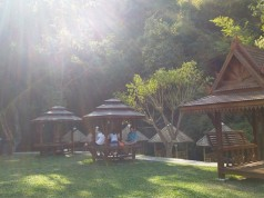 Lanna Resort & Valley Coffee