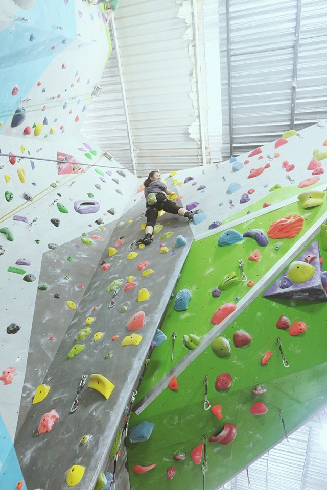 Rock Domain Climbing Gym2