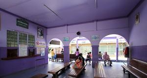 ตลาดพลู-สถานีรถไฟ