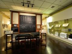 พิพิธภัณฑ์ศิริราช-จำลองห้องเรียน