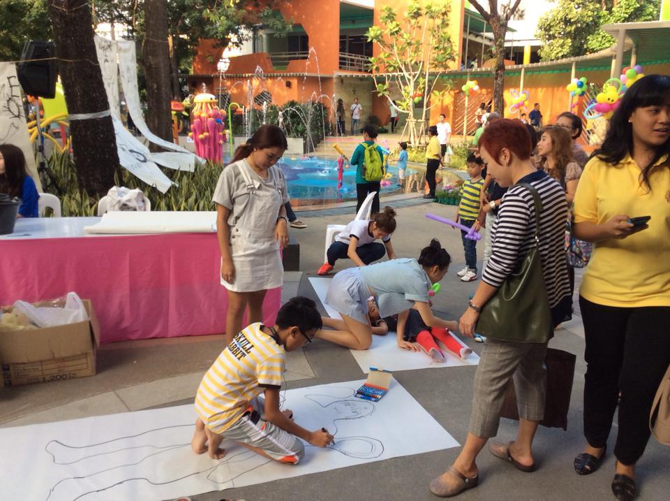 พิพิธภัณฑ์เด็ก กรุงเทพมหานคร-กิจกรรม