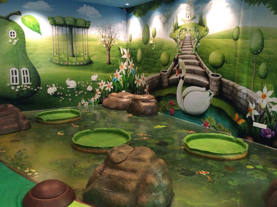 พิพิธภัณฑ์เด็ก กรุงเทพมหานคร-สวยงาม