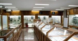 พิพิธภัณฑ์เทคโนโลยีทางภาพ-การจัดเเสดง