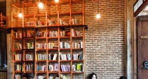 มาหาสมุด Rest A Book วัดอุโมงค์