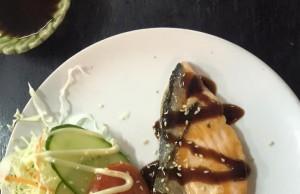 ร้านอาหารญี่ปุ่นดราก้อน สาขากองบิน41