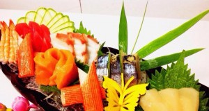ร้านอาหารญี่ปุ่น ยูริ สาขา2 เชียงใหม่
