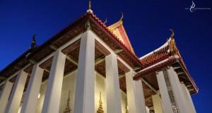 วัดปทุมวนารามราชวรวิหาร-พระพุทธรูป-วิหาร