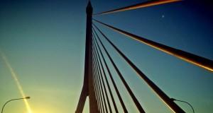 สะพานพระราม 8 – ถนนพระอาทิตย์-งดงาม
