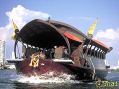เรือมโนราห์-เรือ