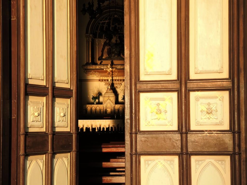โบสถ์กาลหว่าร์-รายละเอียด