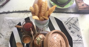 Baan Suan Silp Cafe'