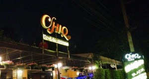 CHIQ Bar & Restaurant