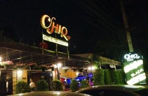 CHIQ Bar & Restaurant